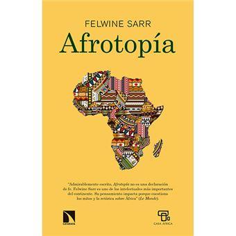 Afrotopía