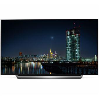 TV LG 77'' OLED77C9 IA 4K UHD HDR Smart TV
