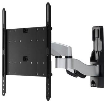 Vivanco titan ultraslim a6035 soporte de pared para tv - Soporte pared tv sin tornillos ...