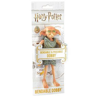 Figura flexible y articulable Harry Potter Dobby 16 cm