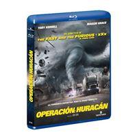 Operación Huracán -Blu-Ray