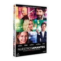Nuestros amantes - DVD