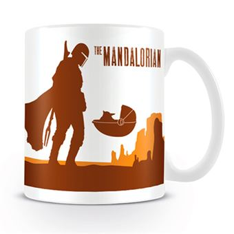 Taza Star Wars The Mandalorian - This is the way