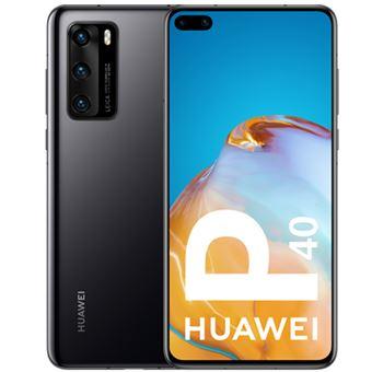 Huawei P40 6,1'' 128GB 5G Negro