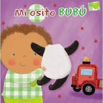 Mi osito Bubú