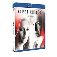Expediente X - Temporada 11 - Blu-Ray