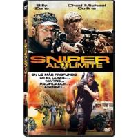 Sniper Reloaded - DVD