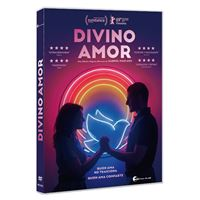 Divino amor - DVD