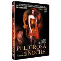 Peligrosa de noche - DVD