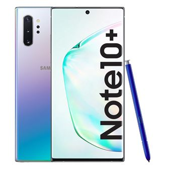 Samsung Galaxy Note 10+ 6,8'' 256GB Glow