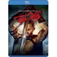 300 El origen de un imperio - Blu-Ray