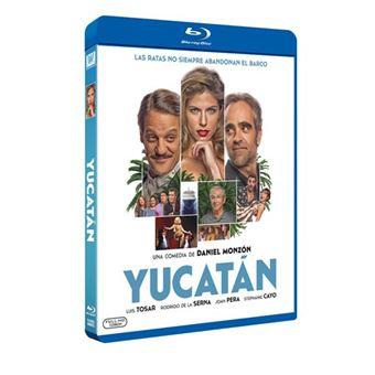 Yucatán - Blu-Ray