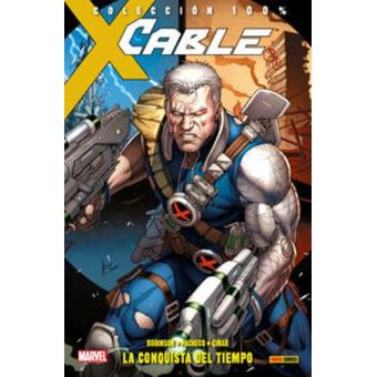 100% Marvel. Cable   1