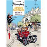 Spirou y Fantasio - Integral 5