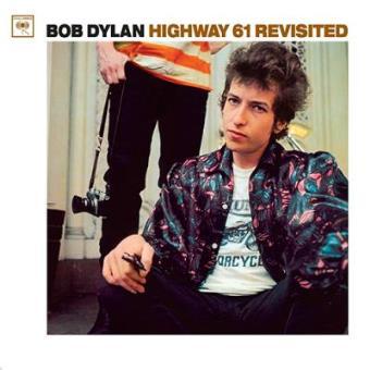 Highway 61 Revisited - Vinilo