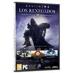 Destiny 2 Colección Legendaria PC