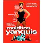Malditos Yanquis - Blu-ray