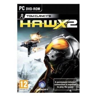 Tom Clancy's H.A.W.X 2 PC