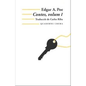 Contes, volum I
