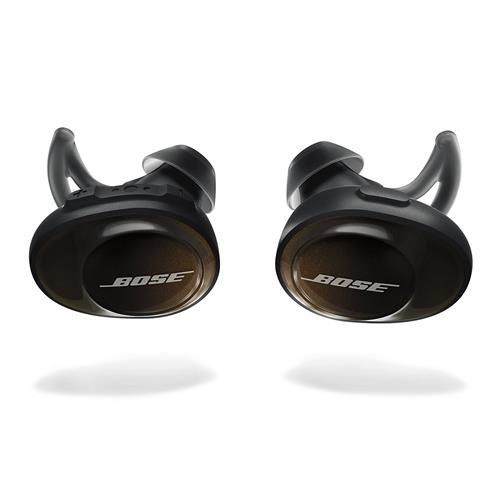 Auriculares Bluetooth Bose SoundSport Free Negro