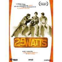 25 Watts - DVD
