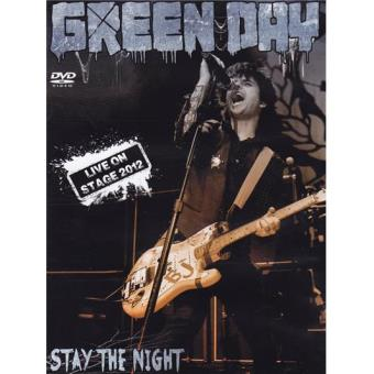 Stay The Night-Live 2012 (DVD)