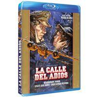 La calle del adiós - Blu-ray