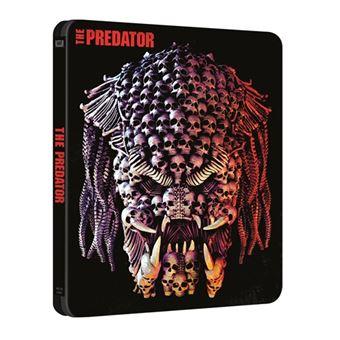 Predator - Steelbook Blu-Ray