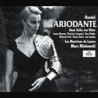 Ariodante - Haendel