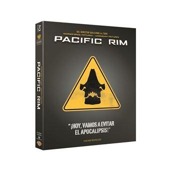 Pacific Rim - Ed Iconic - Blu-Ray