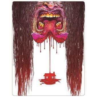 Posesión infernal - 2013 - Steelbook Blu-Ray