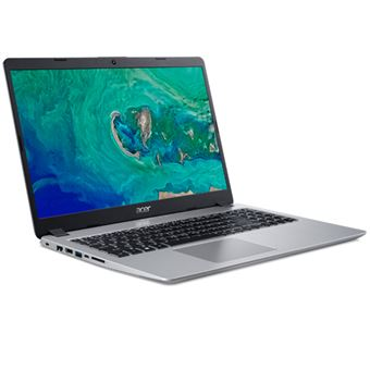 Portátil Acer Aspire 5 A515-52G-78V3 15,6'' Plata