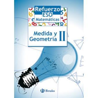 Refuerzo Matemáticas ESO Medida y geometría II