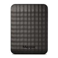 Disco Duro Externo Maxtor M3 Portable 2.5/4TB