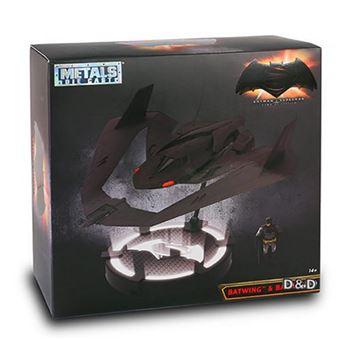 Figura Batman V Superman Dawn of Justice - Batwing