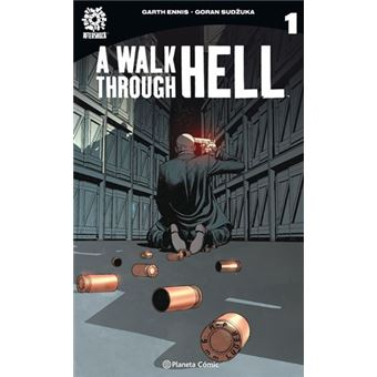 Walk Through Hell nº 01