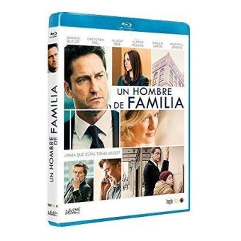 Un hombre de familia - Blu-Ray
