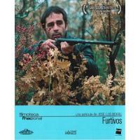 Furtivos - Exclusiva Fnac - Blu-Ray + DVD