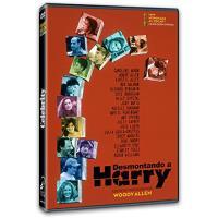 Desmontando a Harry - DVD