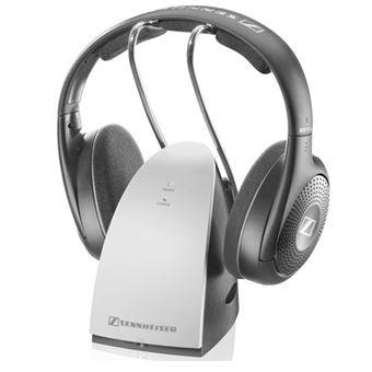 Auriculares inalámbricos Sennheiser RS 120 II Negro