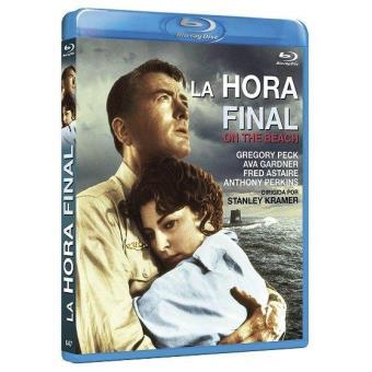 La hora final - Blu-Ray