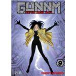 Gunnm - Battle Angel Alita 9