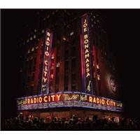 Live At Radio City.. -Hq-  - Vinilo