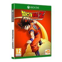Dragon Ball Z: Kakarot Collector's Edition XBox One
