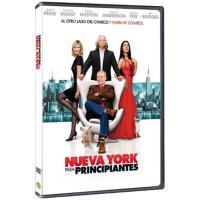 Nueva York para principiantes - DVD