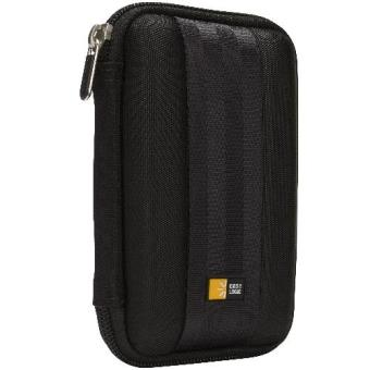 Case Logic QHDC101K color negro Funda para disco duro portátil