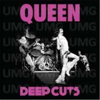 Deep Cuts Vol. 1 (1973-1976)