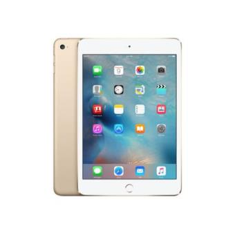 Apple iPad mini 4 128 GB WiFi Oro
