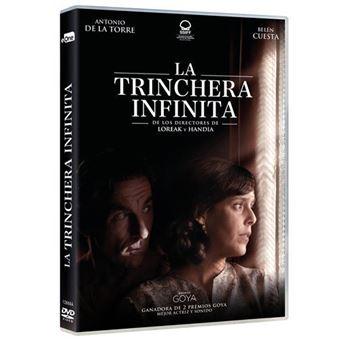 La trinchera infinita - DVD
