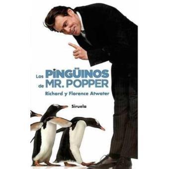 Los pingüinos de Mr Popper